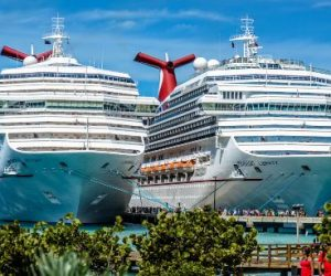 Carnival Cruise Line Creating New Cruise Destination in the Bahamas