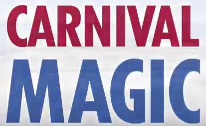 Carnival Magic- Virtual Tour