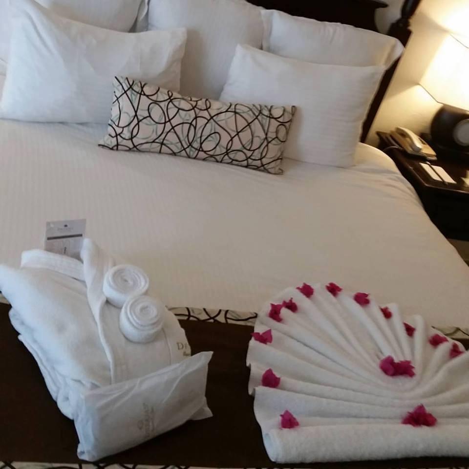 Dreams LA Romana Resorts and Spa