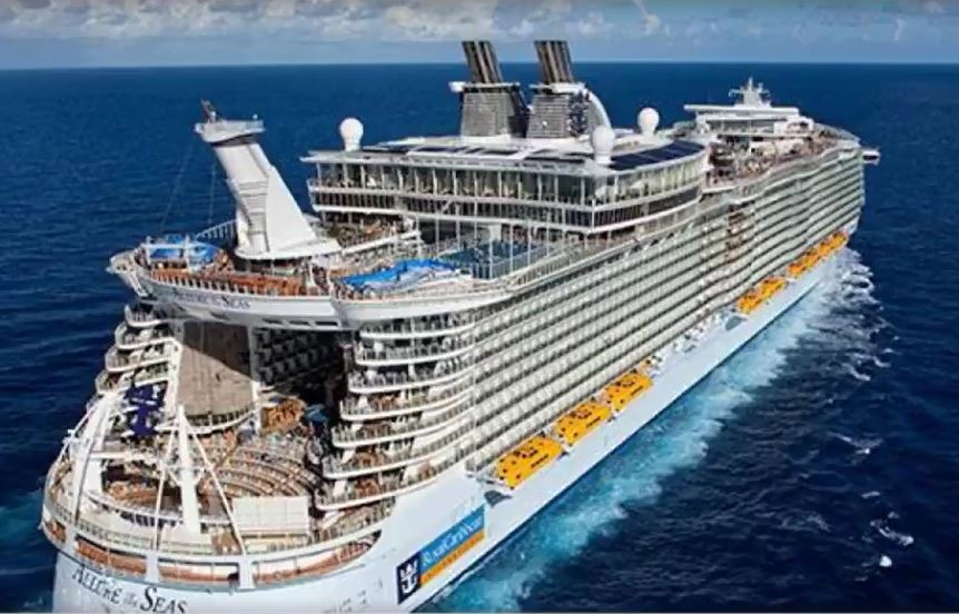 Royal Caribbean Special Event for October