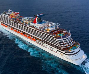 Carnival Horizon Trans-Atlantic Cruise 2018-5